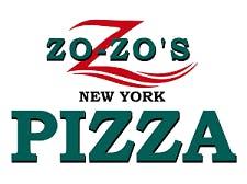 ZoZo's N. Y. Pizza