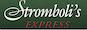Stromboli's Express logo