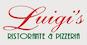 Luigi's Ristorante & Pizzeria logo