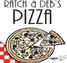 Ratch & Deb's Pizza