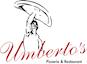 Umberto's logo