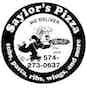 Saylor's Pizza & More logo
