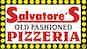 Salvatore's Old Fashioned Pizzeria logo