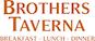 Brothers Taverna logo