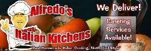 Alfredo's Italian Kitchen