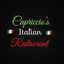 Capriccios Italian Restaurant