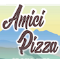 Amici Pizza logo