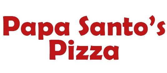 Papa Santo's Pizza