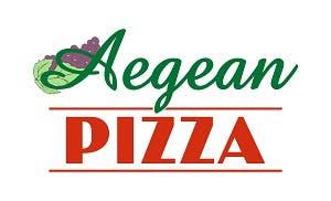 Aegean Pizza