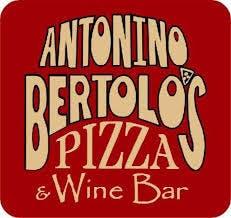 Bertolo's Pizza