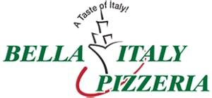 Bella Italy Pizza