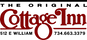 The Original Cottage Restaurant logo