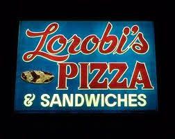 Lorobi's Pizza