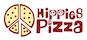Hippies Pizza logo
