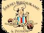 Sarno Restaurant & Pizzeria logo