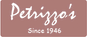 Petrizzo's Restaurant logo