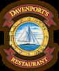 Davenport's logo