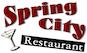 Spring City Restaurant logo