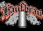 Haufbrau logo