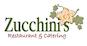 Zucchini's logo