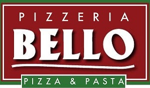 Pizzeria Bello logo