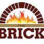 The Brick Pizzeria logo