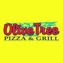 Olive Tree Pizza & Grill