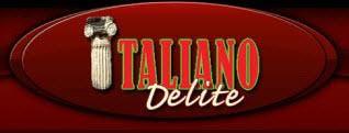 Italiano Delite