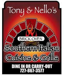 Tony & Nello's Southern Italian Cuisine