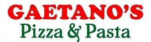 Gaetano's Pizza & Pasta