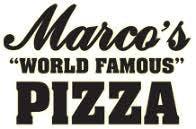 Marco's World Famous Pizza Northwest