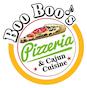Boo Boo's Pizzeria & Cajun Cuisine logo