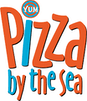 Pizza By The Sea logo