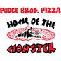 Pudge Bros Pizza logo