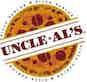 Uncle Al's Pizza logo