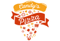 Candy's Pizza logo