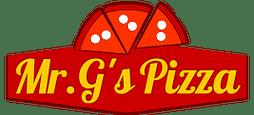 Mr. G's Pizza