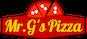 Mr. G's Pizza logo