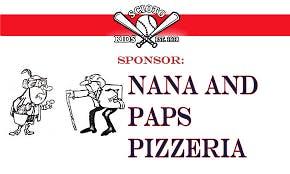 Nana & Pap's Pizzeria