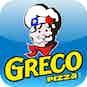 Grecco's Pizza logo