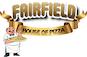 Fairfield House Of Pizza logo