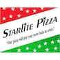 Starlite Pizza logo