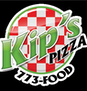 Kip's Pizza & Chicken logo