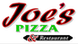 Joe's Pizza logo