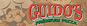 Guido's Premium Pizza Clarkston logo