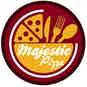 Majestic Pizza logo