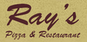 Ray's Pizza & Restaurant logo