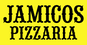 Jamicos Pizzeria Restaurant logo