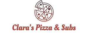 Clara's Pizza & Subs