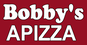 Bobby's Apizza Restaurant logo